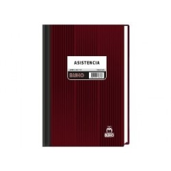CUADERNO CARTA MAT 7MM 100 HJS TORRE LIMITED