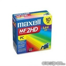 DISKETTE MAXELL MF2HDi