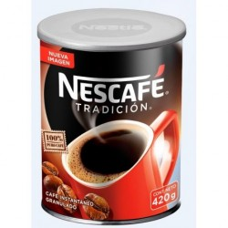 CAFE 420GR NESCAFE...