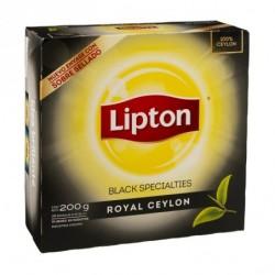 TE 100 BOLSITAS LIPTON...