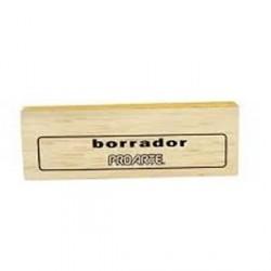 BORRADOR PIZARRA MADERA...