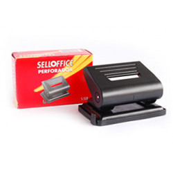 PERFORADOR SELLOFFICE S-508...
