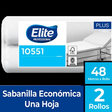 SABANILLA MEDICA ELITE 2RLL...
