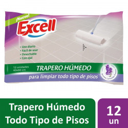 TRAPERO HUMEDO EXCELL...