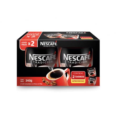 CAFE 170GR NESCAFE 2...
