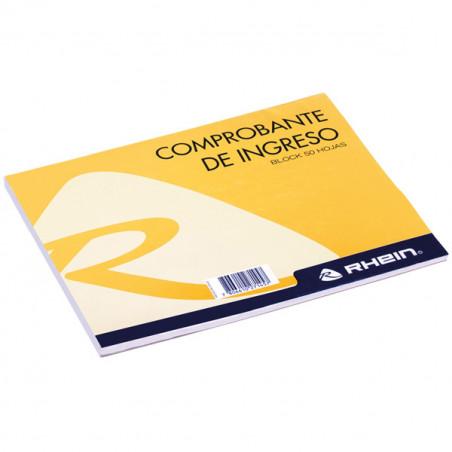 COMPROBANTE DE INGRESO 50...
