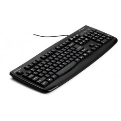 TECLADO USB LAVABLE K64407...