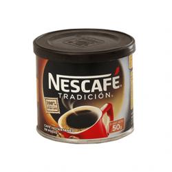 CAFE 50GR NESCAFE TRADICIONAL