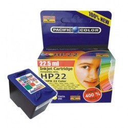 ALTERNATIVO HP 22 COLOR...